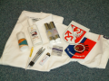 Sítotisk na plast, fólie, polykarbonát, hliník, plastické etikety, samolepky