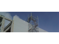 Dodávka, prodej schodišťové věže Cuplok, R-modul