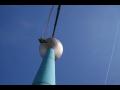 Mohlis Brno - výškové práce, práce ve výškách