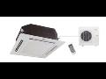 Nástěnné klimatizace, průmyslové chlazení-montáže, opravy