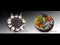 Cukr�rna Praha 3, dorty a z�kusky na objedn�vku