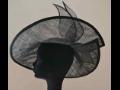 Návrhy a prodej dámských klobouků Praha