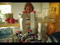 Laborato�e, rozbory potravin a vody.
