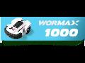 Robotick� seka�ky Wormax