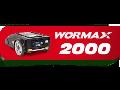 Robotické sekačky Wormax