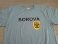 Potisky triček a textilu, potisk pracovních oděvů Ostrava