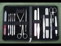Nástroje pro kosmetičky
