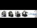 Čištění průmyslových odtahů a klimatizací robotem