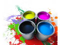 Tiskov� barvy, n�zkomigra�n� barvy EPPLE, bezpe�nostn� barvy SICPA
