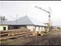 Prodej stavebního řeziva, řezivo, truhlářské řezivo, stavební dřevo Znojmo, Třebíč, Vysočina, Brno, Olomouc, Pardubice, Praha