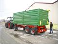 Traktorov� n�v�sy, traktorov� p��v�sy, vle�ky za traktor, MOL��K kipper, a.s.