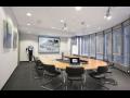Instalace AV techniky - zasedací místnosti, kongresové sály