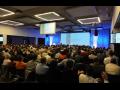 Kongresy, konference - technické zajištění, projekce, osvětlení, ozvučení