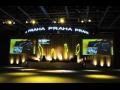 Pronájem techniky pro slavnostní firemní akce, představení nových produktů, eventy