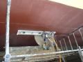 �ez�n� betonu, �ez�n� panel�, vrt�n� betonu, prostupy pro kabely, Brno, Jihomoravsk� kraj