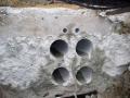 Řezání betonu, řezání panelů, vrtání betonu, prostupy pro kabely, Brno, Jihomoravský kraj