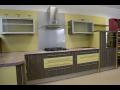 Kvalitní kuchyňské linky na míru Hranice, Přerov, Olomouc