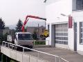 Půjčovna nářadí a stavební  mechanizace Praha