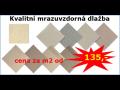 Obklady Rako, Paradyz, Opoczno, Cersanit Hradec, Pardubice, Jičín