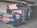 Linky na odvodňování kalů, výroba montáž