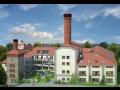Výstavba developerských rezidenčních projektů Praha