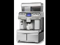 Profesionální automatické kávovary Saeco do kanceláří, kaváren i restaurací