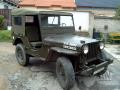 Prodej, výroba autoplachet na historické vozy, veterány a vojenské automobily