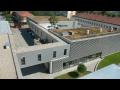 Kompletní rekonstrukce, generální opravy budov, obnova průmyslových i občanských staveb