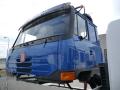 Kabina Tatra 815