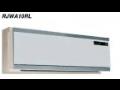 Montáž servis klimatizace, čističky vzduchu Praha