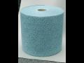 Rychlosav� ut�rky z netkan� textilie Polytex�, �istota pracovi�t�