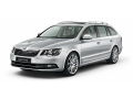 Nová Škoda Superb Ostrava – výhodné financování s nízkým úrokem