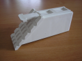 Svařovatelné spojky z PVC