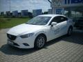 Autorizovaný prodejce a servis vozů Mazda Zlín
