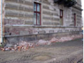 Podřezávání Praha - izolace zdí proti vlhkosti od KZS