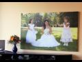 Plakáty, plátna, velké formáty fotografií až do rozměru 120x180 cm Vsetín