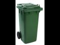 Plastov� popelnice