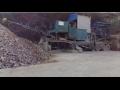 Recyklace stavebn�ch sut�, betonu a odpad� ze stavby
