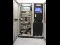 Pr�myslov� automatizace - jedno��elov� stroje - vakuov� technika - technologick� rozvad��e