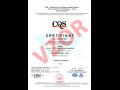 Certifik�t kvality a bezpe�� l�kov� zdravotn� p��e dle vyhl�ky �. 102/2012 Sb.