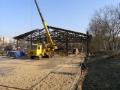 Stavby pro jezdectví Praha západ