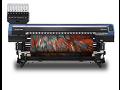 Velkoplošné textilní tiskárny Mimaki pro přímý potisk různých druhů textilu