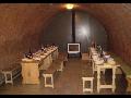 Vinný sklep, degustace vín Mutěnice