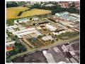 Pronájem výrobních a skladovacích prostor v Přešticích