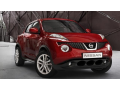 Prodej vozů Nissan Juke Zlín