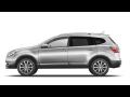 Prodej vozů Nissan Qashqai Zlín