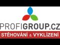Stěhování a vyklízení - Profigroup
