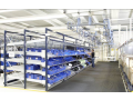 BITOBOX, přepravky, boxy, zásobníky, regály, skladovací technika Praha