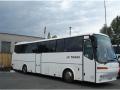 Doprava autobusová zahraniční Ostrava