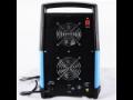 Multifunkční svářečka na hliník TIG 200P AC/DC/CUT S